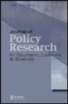 Journal of Policy Research in Tourism